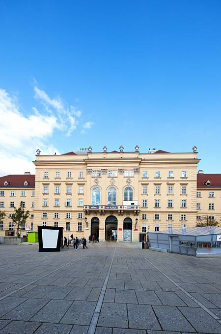 The Vienna Museum images